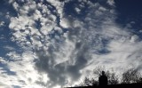 A Pocatello Sky-burst