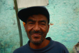 homem sorriso santa marta