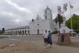 R  S at San Luis Rey Mission.jpg