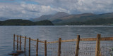 Loch Lomond and Ben Lomond from Shore Wood, Net Bay