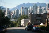 Vancouver View Corridors