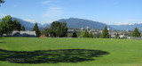 Parks of Vancouver