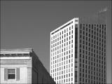 Past and present, Wichita, Kansas