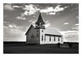 Church  Wellsford, KS