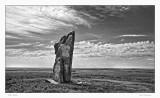 Teter Rock, Teterville, KS