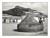 Fish trap,  Sardinia