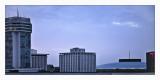 Skyline, Downtown Wichita at Dawn