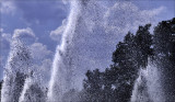 Fountain Spray