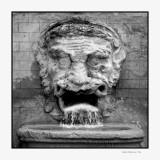 Fountain,  Spoleto