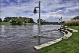 Flooding,  08-07-13