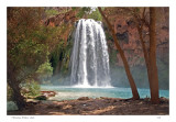 Rte. 66- Havasupai Indian Reservation