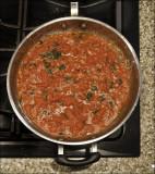 Neil's Marinara Sauce