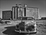 Industrial Area, Ponca  City