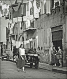 Palermo Street 1957