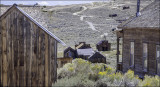 Bodie , a ghost Town