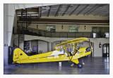 Hangar/Mansion, Benton. KS