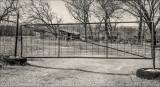 Deserted Family Farm