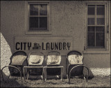 Four Chairs,  Marquette, KS