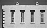 Building  Detail, Douglass KS