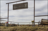 Rancher's  Gravesite