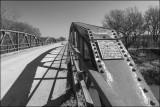 Bridge over Walnut River