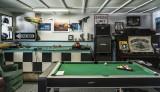Big Boys Playroom