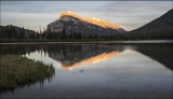Mt. Rundle,  Banff