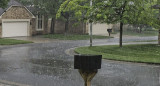 Momentous Weather