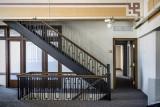 Station Stairwell