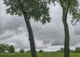 Potential Heavy Rain
