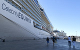 On Board the CelebrityEquinox