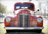 1949 International Harvester Truck
