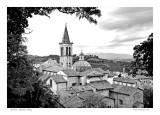 Duomo in Spoleto