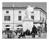 Sunday in Norcia