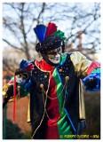 Carnaval de VENISE 2016