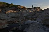 Mid-coast Maine