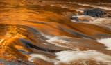 Oxtongue Rapids, Muskoka