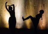 Nordhoff Spring Dance Concert 2015