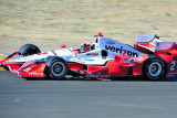 8/13/2015 Indycar tests at Sonoma