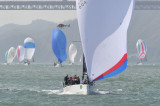 2016 Rolex Big Boat Series - day two - 9/16