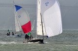 2016 Rolex Big Boat Series - day three - 9/16