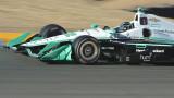 2016 Indy Car Sonoma