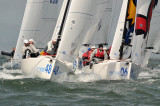J-70 Worlds day two 9-28-2016 gallery 2