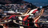 San Francisco Amazing Freeways