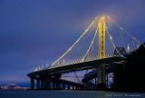 Oakland/San Francisco Bay Bridge