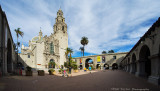 San Diego Museum of Man / Bell Tower