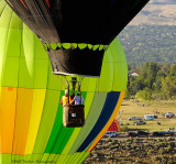 The Great Reno Balloon Race 2014