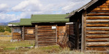 Abandon Cabins