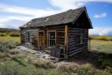 Abandon Cabin