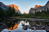 Tahoe / Yosemite Region